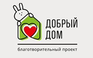 Заставка для - Добрый дом