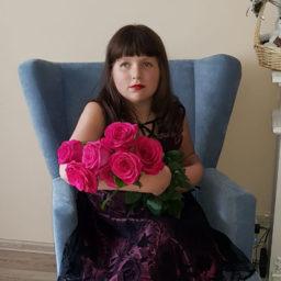 Заставка для - Алиса Бабарицкая